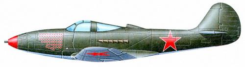 Белл Р-39 «Аэрокобра»