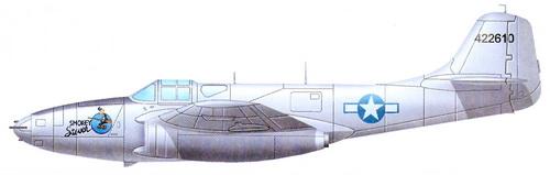 Белл Р-59 «Аэрокомет»
