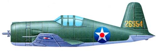 Валти P-66 «Вэнгард»