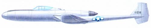 Валти XP-54 «Свуз Гуз»