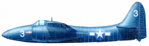 Гурманн F7F «Тайгеркэт»