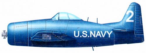 Гурманн F8F «Биркэт»