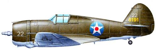 Кертисс P-36 «Хоук»
