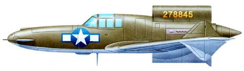 Кертисс XP-55 «Асендер»