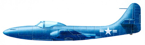 Макдоннел XFD-1