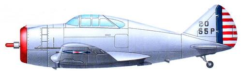 Рипаблик P-43 «Лансер»