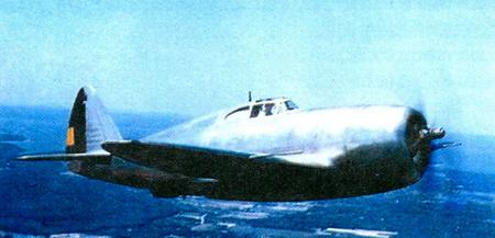 Рипаблик P-47 «Тандерболт»