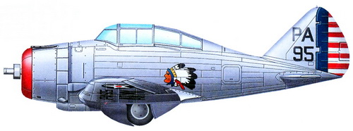 Северский P-35 «Гардсмэн»