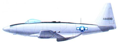 Фишер Р-75 «Игл»