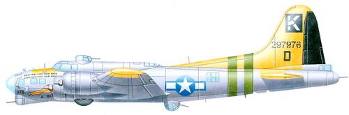 Боинг B-17 «Флайинг Фортресс»