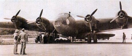 Боинг XB-15