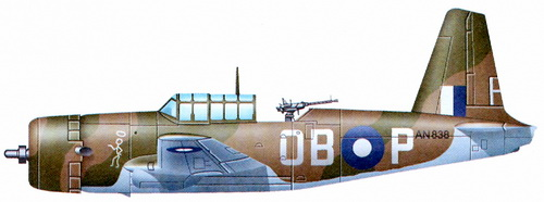 Валти A-31/A-35 «Вендженс»
