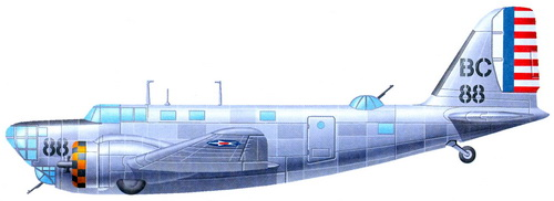 Дуглас B-18 «Боло»