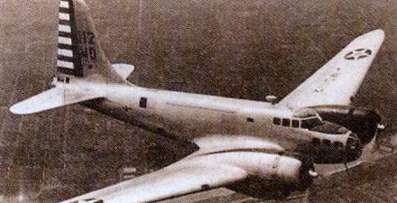 Дуглас B-23 «Дракон»