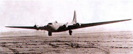 Дуглас XB-19