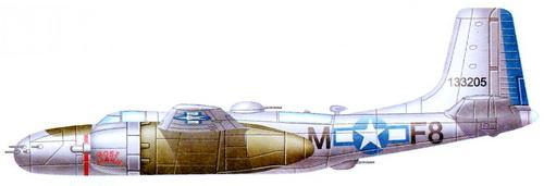 Дуглас A-26 «Инвайдер»