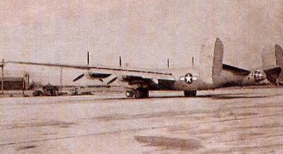 Консолидейтед B-32 «Доминейтор»