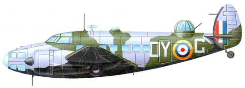 Локхид A-28/A-29 «Гудзон»