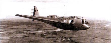 Мартин B-10/B-12