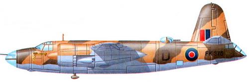 Мартин B-26 «Мародер»