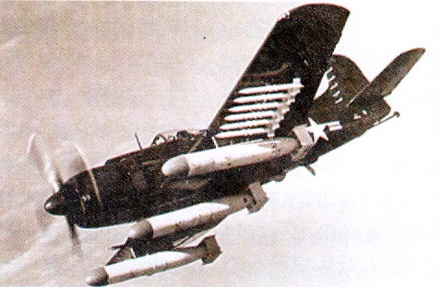 Мартин XBTM-1