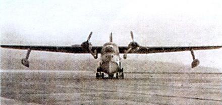 Боинг XPBB-1 «Си Рейнджер»