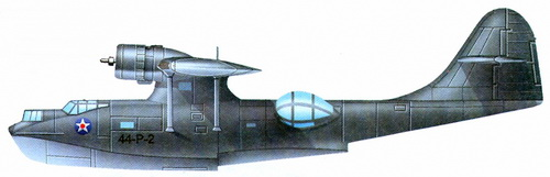 Консолидейтед PBY «Каталина»