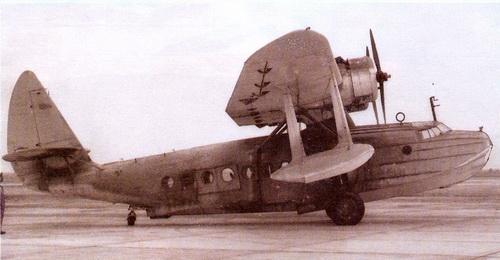 Сикорский S-43
