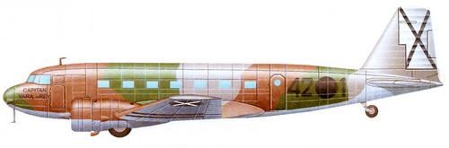 Дуглас DC-2