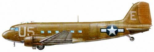 Дуглас DC-3