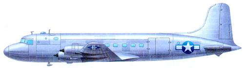 Дуглас DC-4