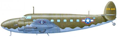 Локхид L-18 «Лоудстар»