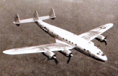Локхид C-69 «Констеллейшн»