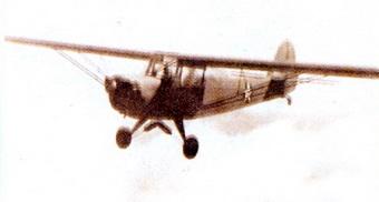 Пайпер L-4 «Грассхоппер»