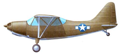 Стинсон L-5 «Сентинел»