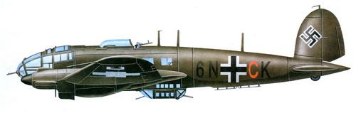 Хейнкель He 111