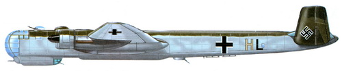 Хейнкель He 274