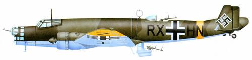 Юнкерс Ju 86