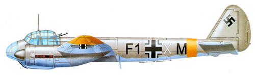 Юнкерс Ju 88