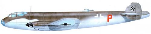 Юнкерс Ju 89