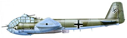 Юнкерс Ju 188
