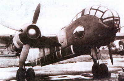 Юнкерс Ju 288