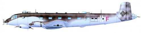 Юнкерс Ju 290