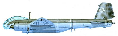 Юнкерс Ju 388