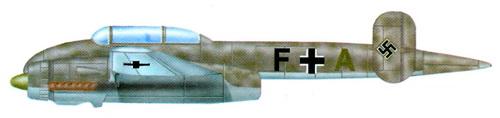 Арадо Ar 240