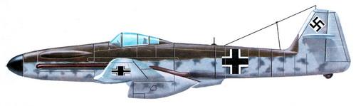 Блом и Фосс BV 155