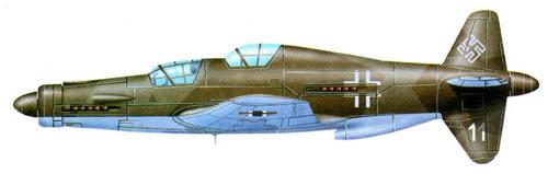 Дорнье Do 335