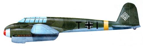 Фокке-Вульф Fw 187