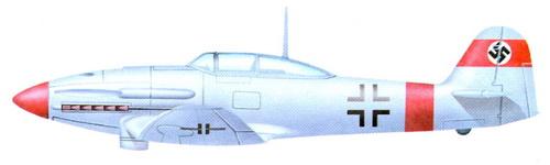 Хейнкель He 112