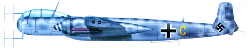 Хейнкель He 219 «Уху»